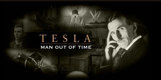 Tesla, Man Out of Time Summary & Study Guide Description