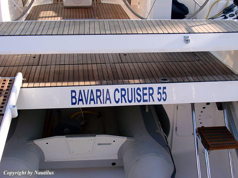 Bavaria Cruiser 55 Photo Gallery