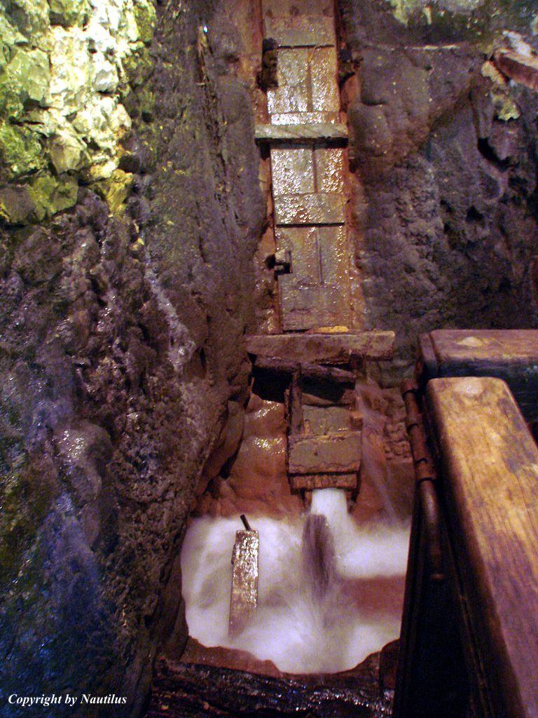 Water Mills At Skradinski Buk Np Krka Croatia